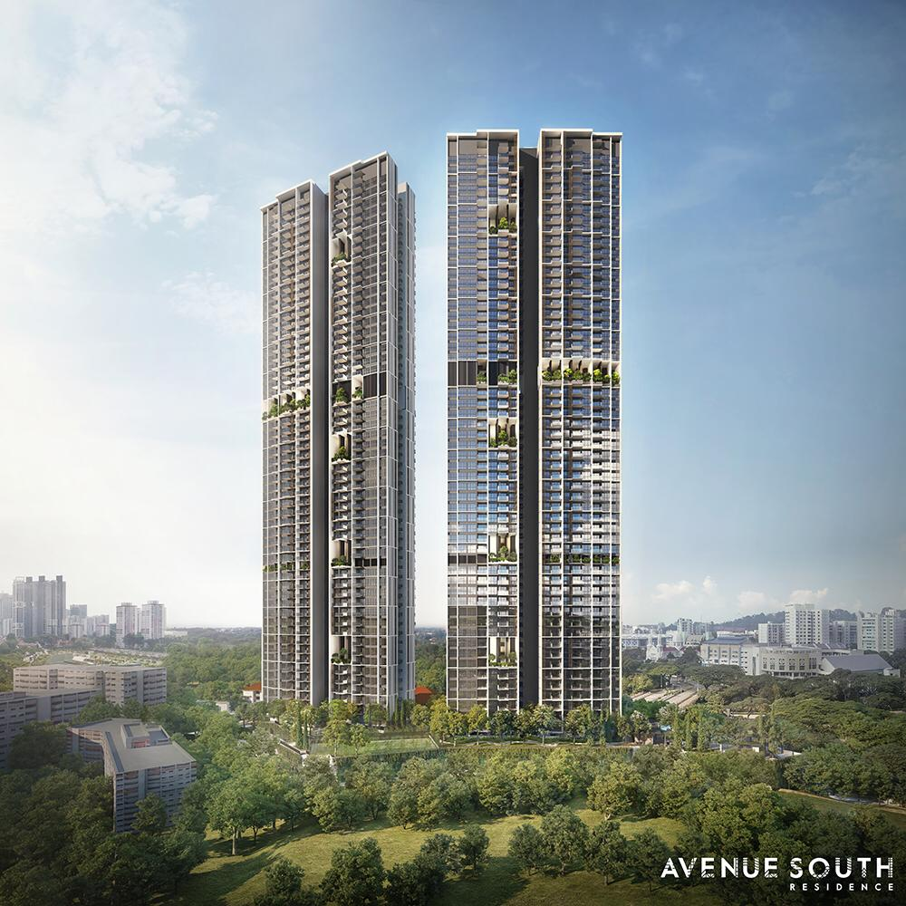 Avenue South Residences